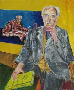 Thaddeus Mann (1902–1993)