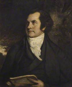 James Lambert (1742–1823), Fellow, Senior Bursar and Classical Scholar