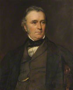 Thomas Babington Macaulay (1800–1859), Baron Macaulay, Fellow, Historian, Essayist, Poet and MP