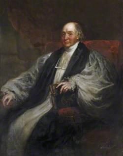 James Henry Monk (1784–1856), Fellow, Classical Scholar, Tutor and Regius Professor of Greek, Bishop of Gloucester and Bristol (1830–1856)