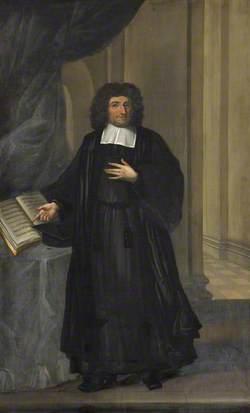 Isaac Barrow (1630–1677), Master (1673–1677), Mathematician and Theologian