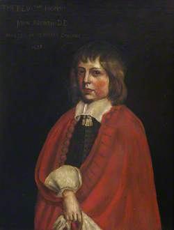John North (1645–1683), Master (1677–1683), Classical Scholar