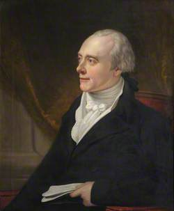 Spencer Perceval (1762–1812), Prime Minister