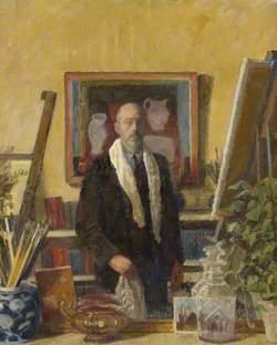 Richard Lodowick Edward Montagu Rees (1900–1970), 2nd Bt, Friend and Literary Executor of George Orwell