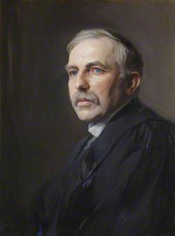 Ernest Rutherford (1871–1937), Baron Rutherford of Nelson, Fellow and Physicist