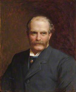 Samuel Sandars (1837–1894), Bibliographer, Barrister and Benefactor