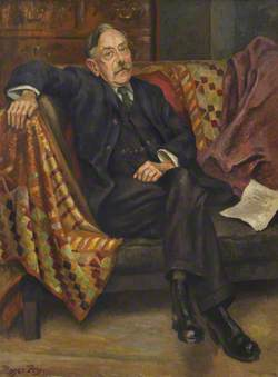 Charles Percy Sanger (1871–1930), Barrister
