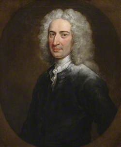Robert Smith (c.1689–1768), Master (1742–1768), Mathematician and Benefactor, Plumian Professor of Astronomy and Experimental Philosophy (1716–1760)