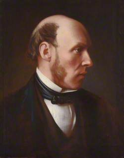 James Spedding (1808–1881), Literary Editor and Biographer