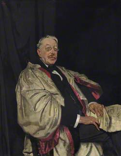 Charles Villiers Stanford (1852–1924), Trinity College Organist and Composer