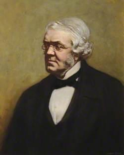 William Makepeace Thackeray (1811–1863), Novelist