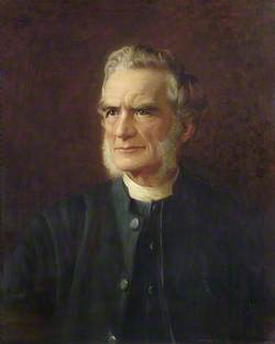 Brooke Foss Westcott (1825–1901), Fellow (1849), Honorary Fellow (1890), Regius Professor of Divinity (1870–1890) and Bishop of Durham (1890–1901)