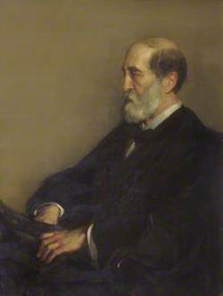 John Westlake (1828–1913), Fellow and Jurist