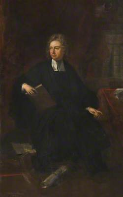 Richard Bentley (1662–1742), Master (1700–1742), Philologist and Classical Scholar