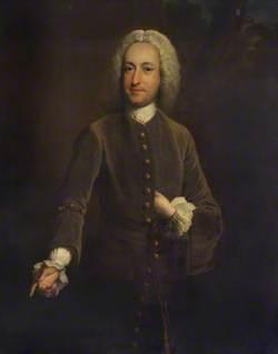 Isaac Hawkins Browne (1705–1760), Poet
