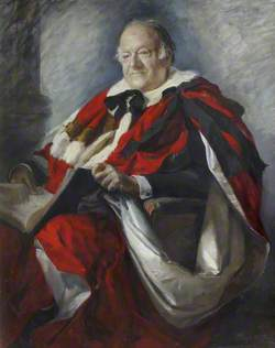 Richard Austen Butler (1902–1982), 1st Baron Butler of Saffron Walden, Master (1965–1977), Politician