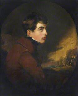 George Gordon Noel (1788–1824), Lord Byron, Poet