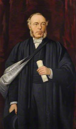 William George Clark (1821–1878), Fellow, Tutor and University Orator