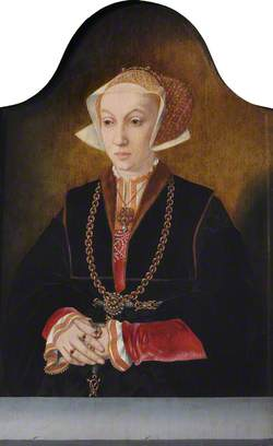Anne of Cleves (1515–1557), Queen Consort to Henry VIII