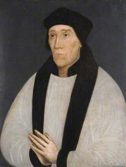 John Fisher (1469–1535), Fellow of Michaelhouse, Bishop of Rochester, Cardinal and Martyr