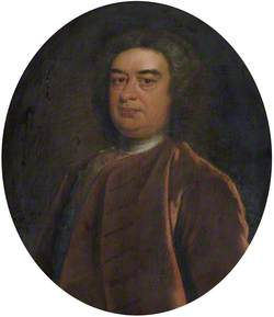 Roger Gale (1672–1744), Fellow and Antiquary
