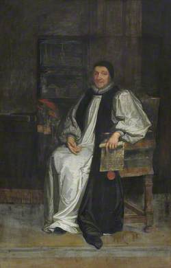 John Hacket (1592–1670), Fellow, Bishop of Coventry and Lichfield