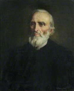 Fenton John Anthony Hort (1828–1892), DD, Fellow, Hulsean Professor of Divinity (1879–1887), Lady Margaret Professor (1887–1892)