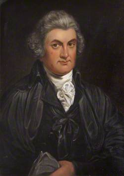 Thomas Jones (1756–1807), Fellow and Tutor