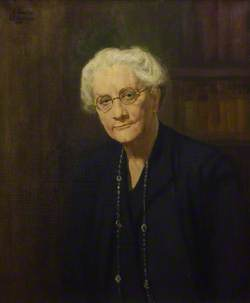 Alice Mildred Cable (1878–1952)