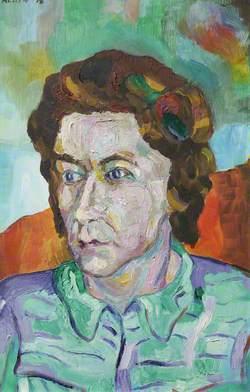 Mary Alwyn (1922–2003)