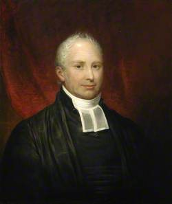 William Parker (1777–1843), Secretary of the Society for Promoting Christian Knowledge