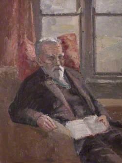 Professor John Stanley Gardiner (1872–1946)