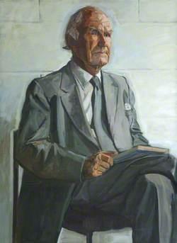 Sir Nevill Mott (1905–1996), Cavendish Professor (1954–1971)