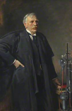 Ernest Rutherford, Lord Rutherford of Nelson (1871–1937), Cavendish Professor (1919–1937)