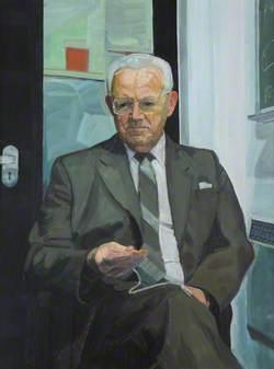 Sir Sam Edwards (b.1928), Cavendish Professor (1984–1995)