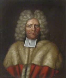 John Covel, Master (1688–1722), Amateur Botanist, Architect and Collector