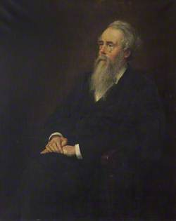 Edward Byles Cowell (1826–1903), Fellow (1874–1903), Professor of Sanskrit (1867–1903)