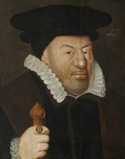 Sir Nicholas Bacon (1510–1579), Undergraduate (1523–1527), Lord Keeper (1558–1579)