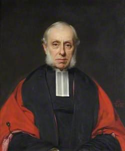 Edward Henry Perowne (1826–1906), Master (1879–1906)
