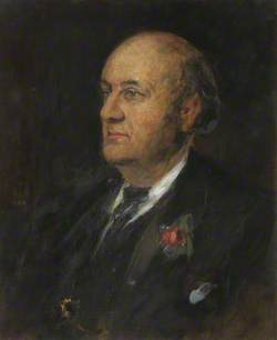 Oscar Browning (1837–1923), President (1859) and Treasurer (1881–1902) of the Cambridge Union Society, Fellow of King's College, Teacher and Historian