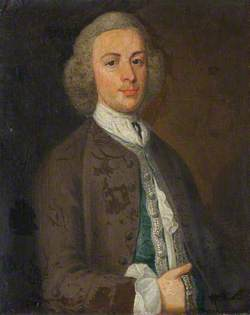 Sir Jacob Downing (d.1764), 4th Bt