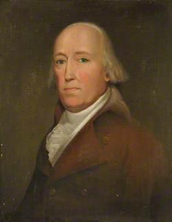 Alexander Fullerton of Ballintry Castle, County Antrim (d.1806)