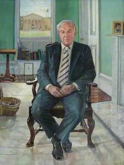 Sir John Butterfield (1920–2000)