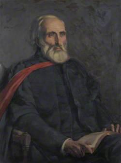 Fenton John Anthony Hort (1828–1892), DD, Hulsean Professor of Divinity (1879–1887), Lady Margaret Professor (1887–1892)