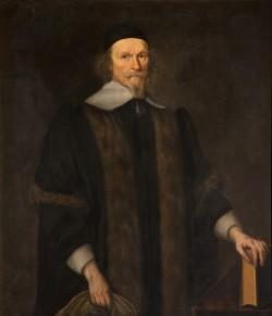 Francis Ash