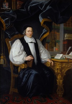 William Sancroft (1617–1693), Archbishop of Canterbury