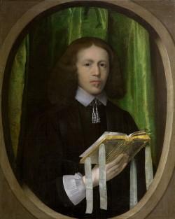 William Sancroft (1617–1693)