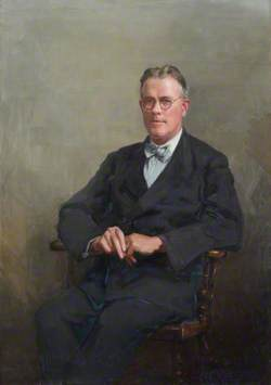 Charles Inglis (1875–1952), Head of Department (1919–1943)
