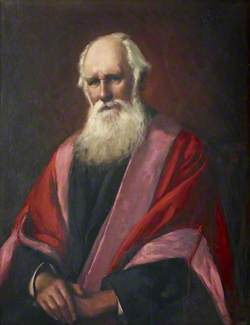 Reverend Thomas Wiltshire