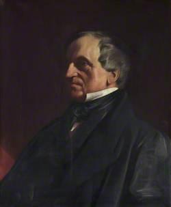 Professor Adam Sedgwick (1785–1873)